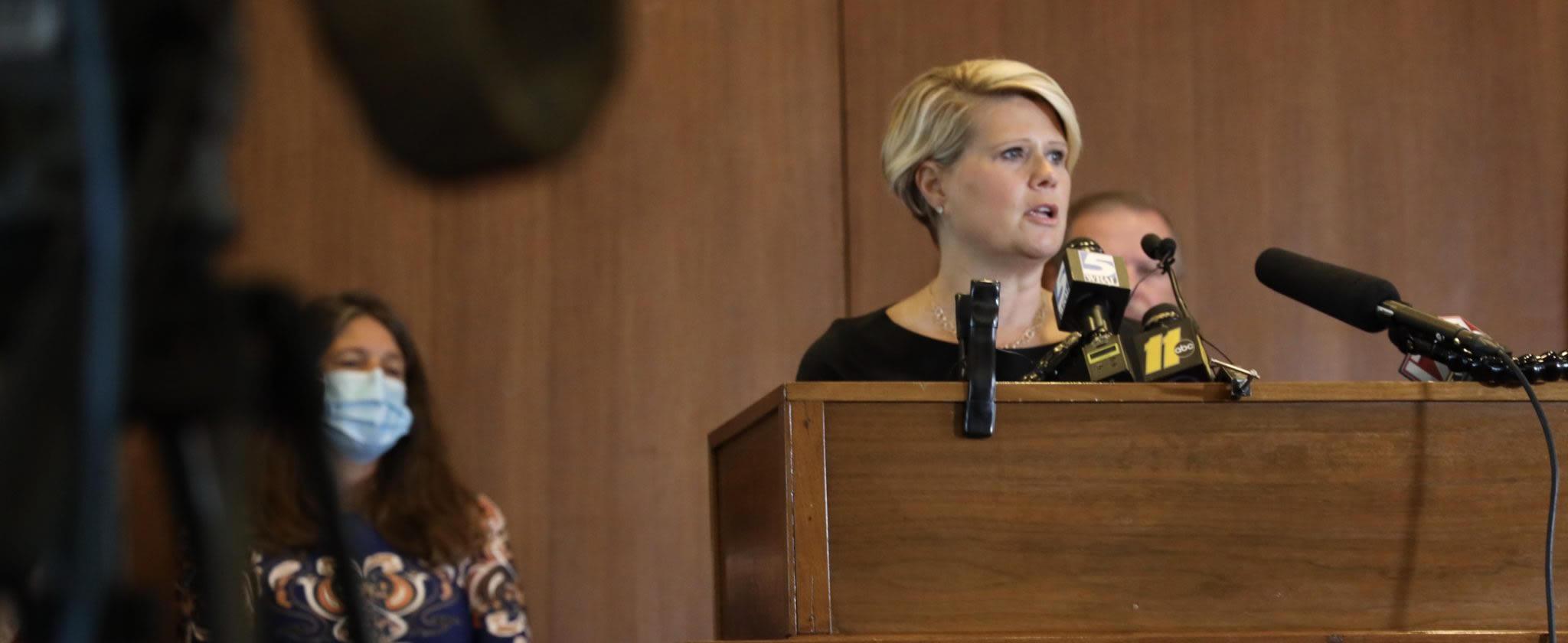Catherine Truitt : North Carolina Superintendent of Public Instruction Since 2021