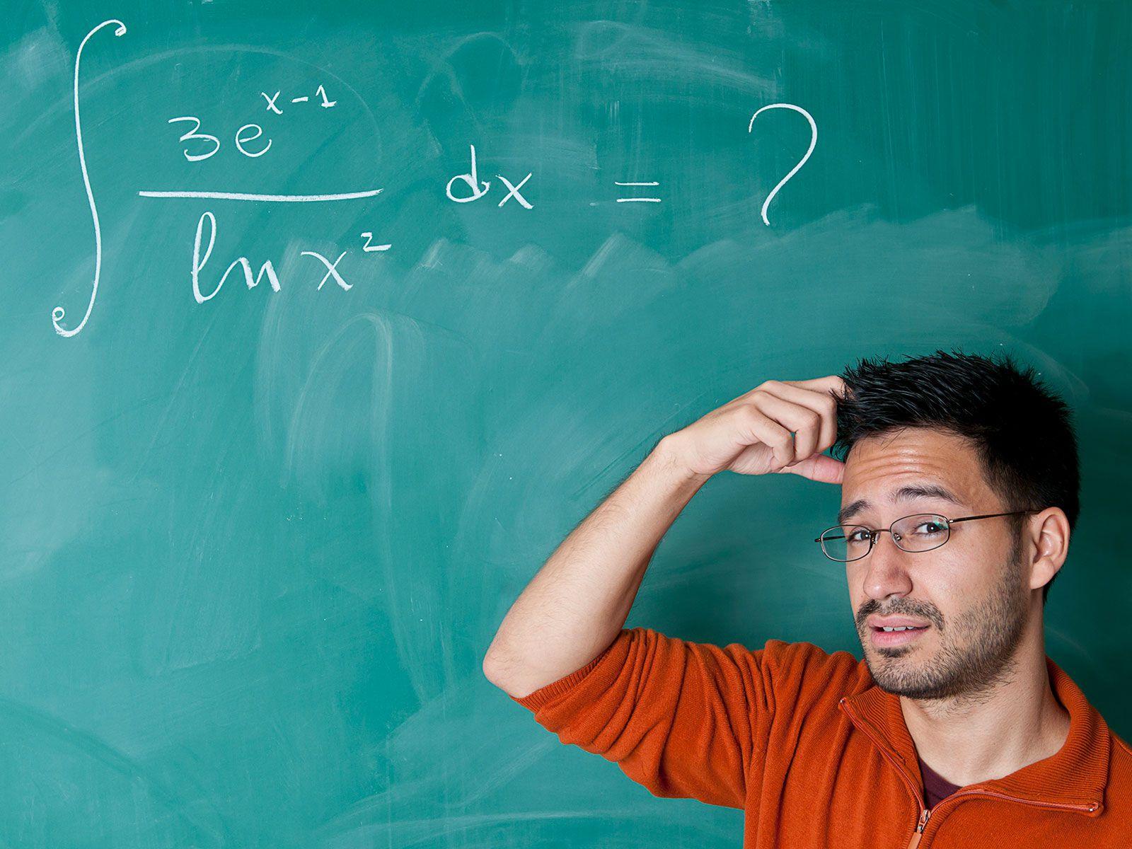 Perennial Math Competition